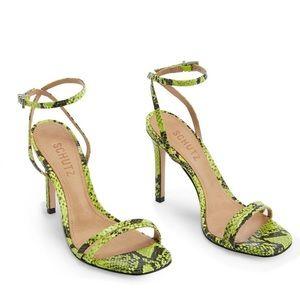 Schutz Altina Sandal NWT